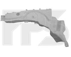 Бачок омывателя Ford C-max -10 (FPS)