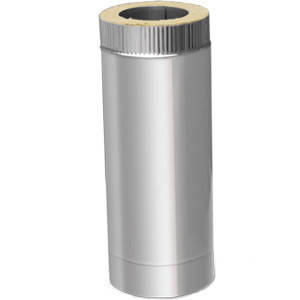 устройство дымоходов и вентканалов