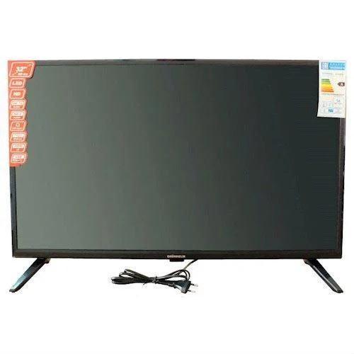 Телевізор 32 дюйма Grunhelm G32HSFL7 1366x768 SMART TV HD (94842)