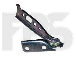 Завес капота левый Ford Fiesta 02-08 (FPS)