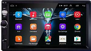 Магнитола  2DIN GPS-навигация Android 8.1 WiFi 1 / 16GB
