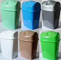 Відро для сміття 10 л (BIN14)