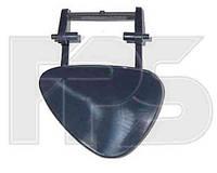 Заглушка отверстия омывателя фар правая Mercedes 211 02-06 (FPS)