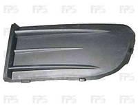 Заглушка противотуманной фары правая Skoda Octavia 1Z (FPS)
