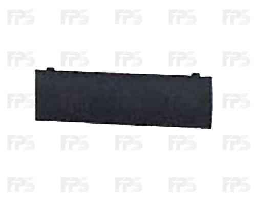 Заглушка крюка передняя BMW 3 E36 (FPS)