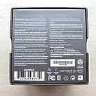 Смарт-годинник Garmin Fenix 6 Sapphire - Carbon Gray DLC with Black Band зчорним ремінцем, фото 5