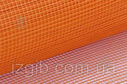 Сітка скловолоконна п/шпакл. (5*5мм)  155г/м.кв