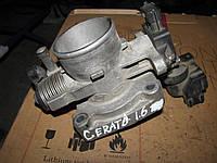 Дросельна заслінка 35170-22600, 9600930002 для Kia Cerato