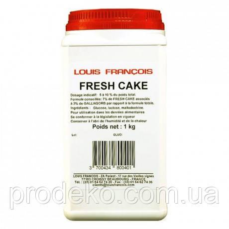 Пищевой консервант FRESH CAKE Louis Francois 1 кг.