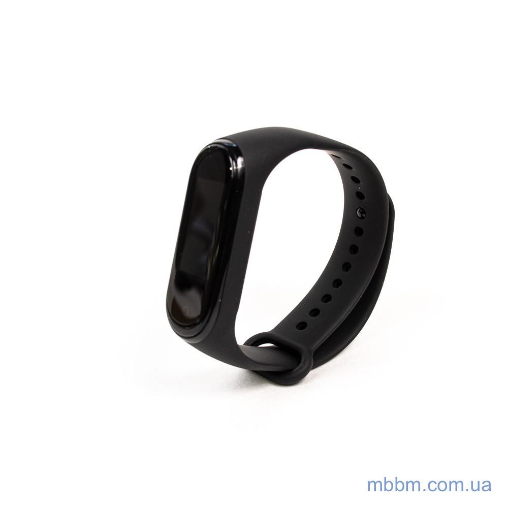 Фитнес-браслет Xiaomi Mi Band 4 Оригинал! Умные браслеты Android Bluetooth Пульсометр Будильник Съемный ремешок Пылевлагозащищенный корпус Силикон
