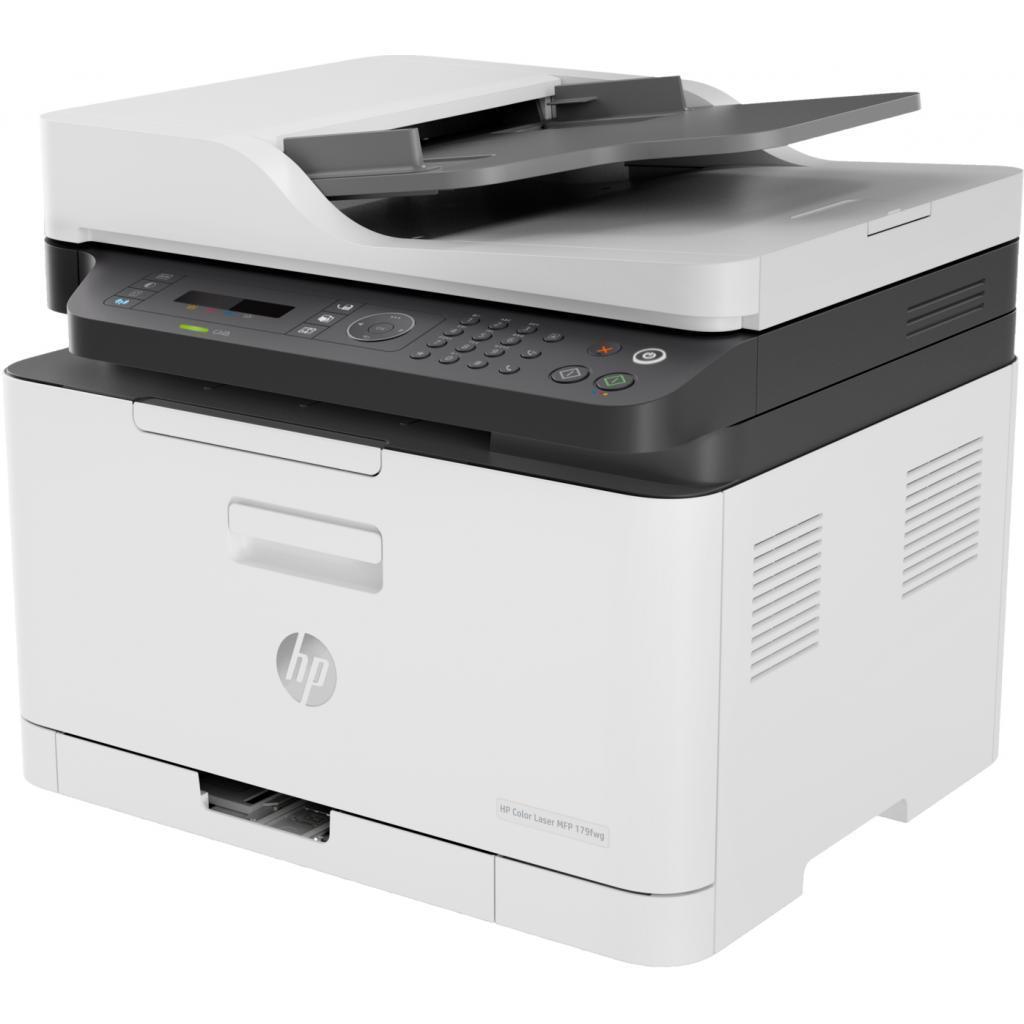 Многофункциональное устройство HP Color LJ M179fnw (4ZB97A)