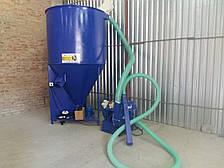 Минизавод по производству кормов (от 750 кг/час)