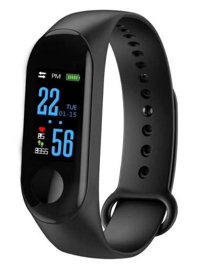 Фітнес-браслет Smart Watch M3 YW-18