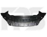 Защита бампера переднего Ford Mondeo 07- (FPS)