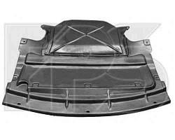 Защита двигателя BMW 7 E38 (FPS)
