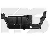 Защита двигателя задняя (КПП) Mitsubishi ASX (FPS)
