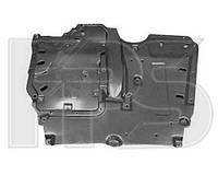 Защита двигателя основная средняя Mitsubishi Lancer X -12 (FPS)