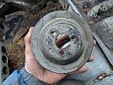 Б/У шків помпи пасат б2 1.8 бензин, фото 3