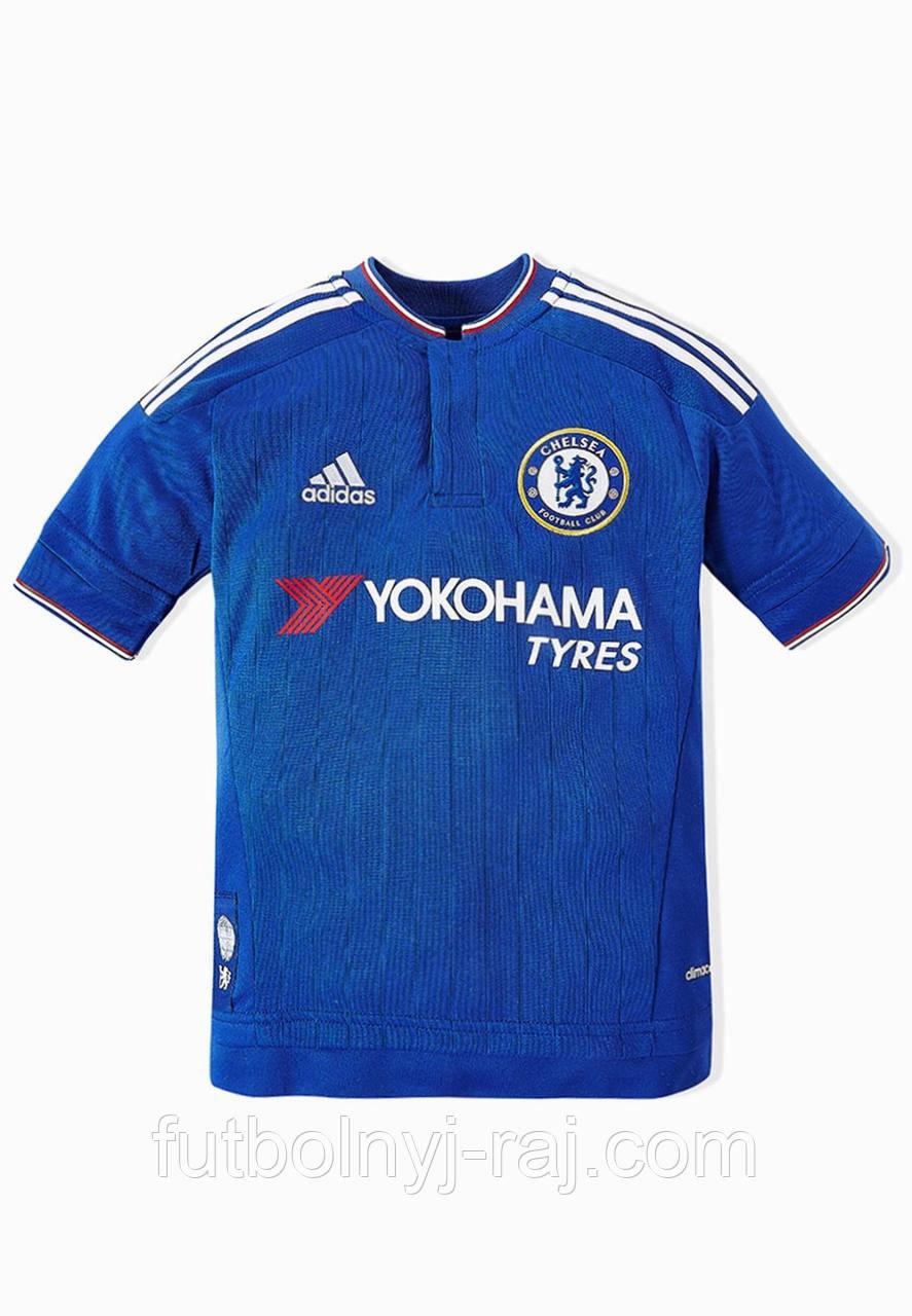 Футболки детская ADIDAS FC Chelsea (оригинал)