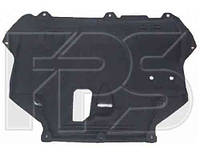 Защита двигателя пластмассовая Ford Focus 11- (FPS)