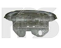 Защита двигателя средняя пластмассовая Hyundai ix35 (FPS)