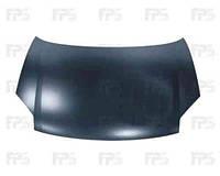 Капот Citroen Berlingo/Peugeot Partner -07 (FPS)