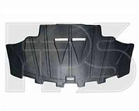 Защита двигателя пластмассовая Audi 100 -94 (FPS)