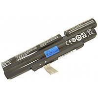 Аккумулятор для ноутбука Alsoft Acer AS11A5E Aspire 3830, 5200mAh, 6cell, 10.8V, Li-ion, чер (A47145)
