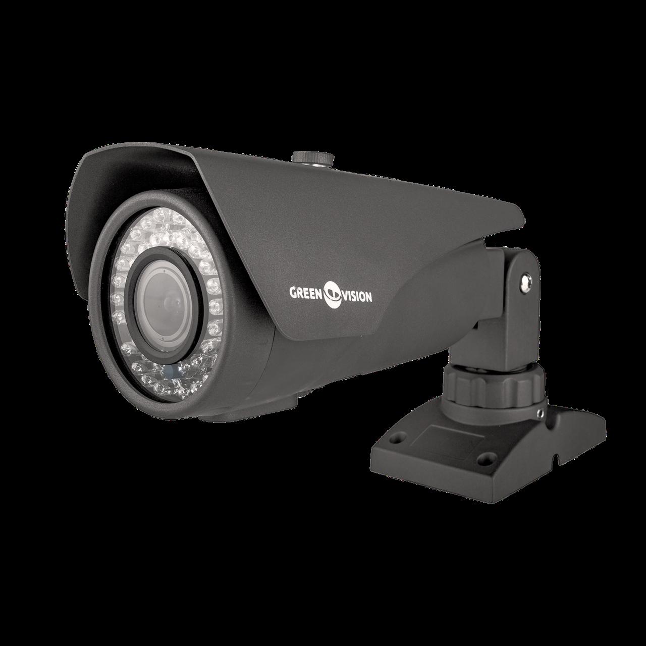 Гібридна Зовнішня камера GV-066-GHD-G-COS20V-40 1080P Без OSD