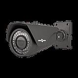 Гібридна Зовнішня камера GV-066-GHD-G-COS20V-40 1080P Без OSD, фото 2