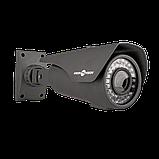 Гібридна Зовнішня камера GV-066-GHD-G-COS20V-40 1080P Без OSD, фото 3