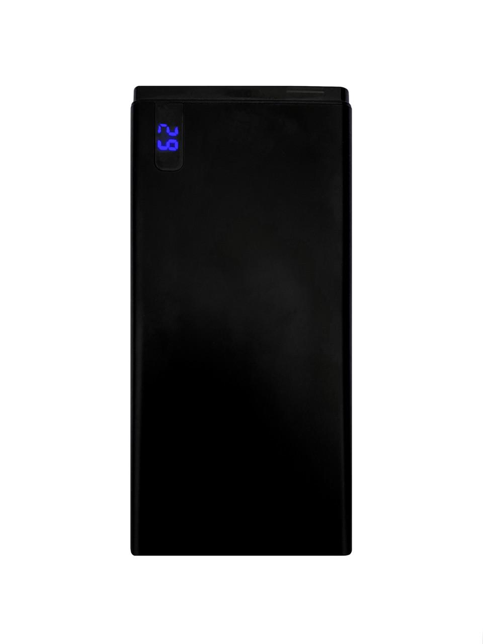 Портативная батарея XON PowerBank XE 10000 mAh Black