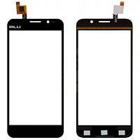 Touch screen Gigabyte Gsmart A2 чёрный
