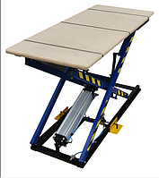 Комплект обладнання пневматичного монтажного столу для складання меблів
