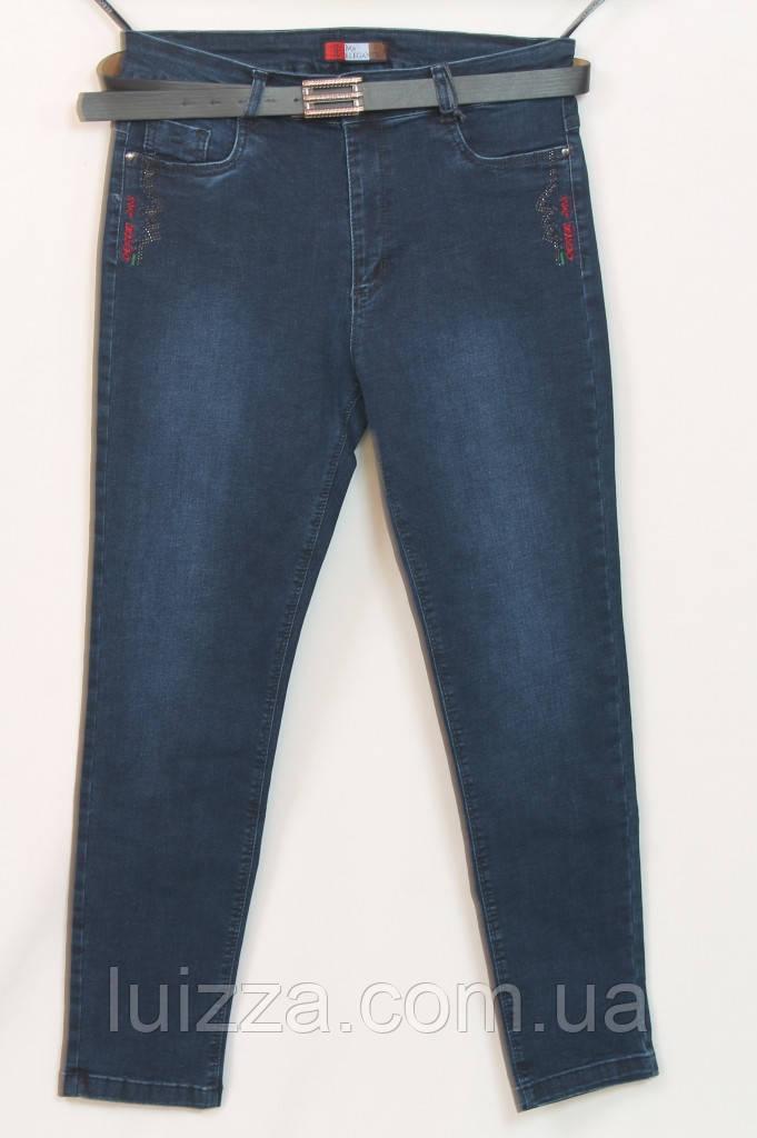 Турецкие джинсы Elegantre 50-56р