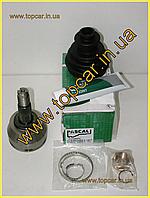 Шрус наружный 25z/26z Fiat Doblo II 1.3D/1.6D/2.0D  Pascal G1F059PC