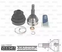 Шрус зовнішній Renault Logan I/II 1.4/1.5 DCi/1.6 Pascal G1R023PC