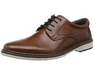 Туфли мужские ARA Herren Dillon. Кожаные. 42 размер
