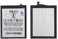 Батарея (аккумулятор) BA811 для телефона Meizu M6T 3300 mAh оригинал Китай
