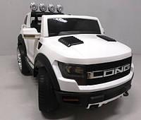 Дитячий електромобіль, детский электромобиль, электромобиль, детская машина, машина на пульте  CABRIO Long