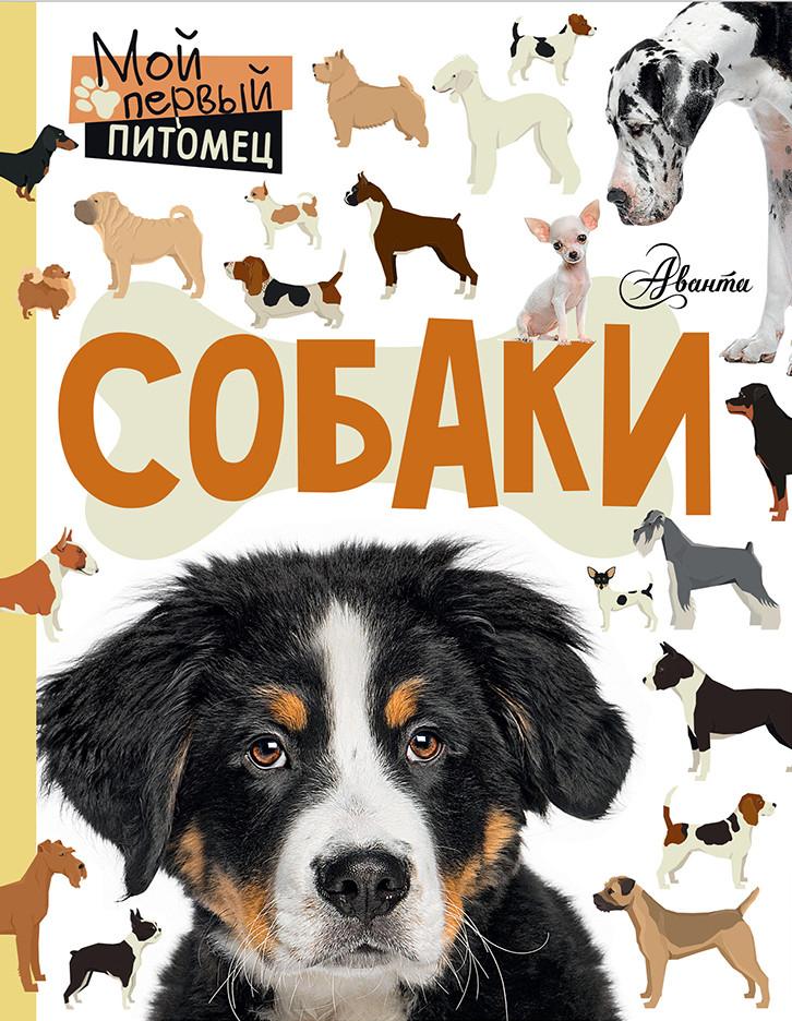 Собаки Крылова Анна Андреевна