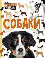 Собаки Крылова Анна Андреевна, фото 1