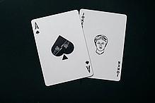 Карты игральные | Juggler Sistine Playing Cards, фото 3