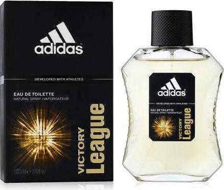 Вода туалетная Adidas 100 мл Victory League