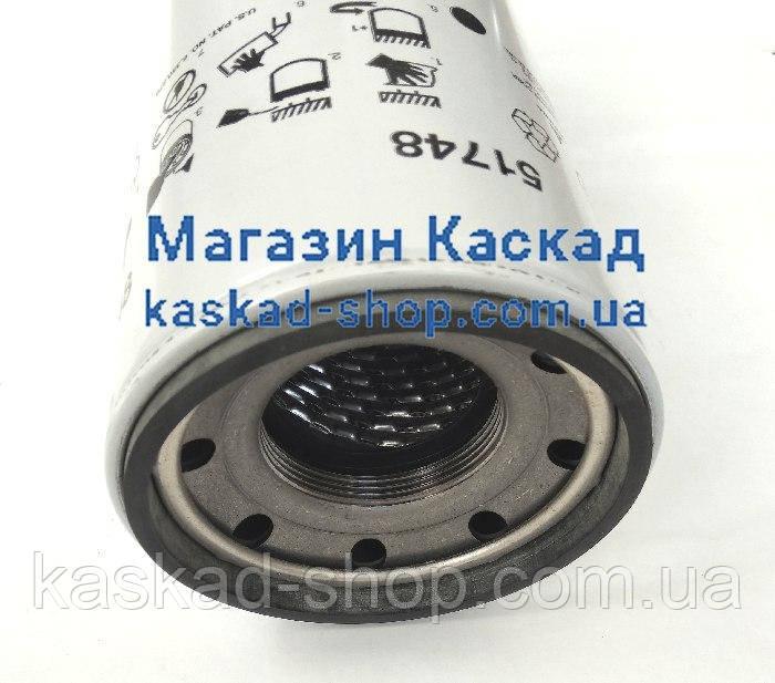 Фильтр масляный 51748, 851-01-1975 (910965, LF-3000. LF9009)