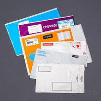 Курьерские пакеты с печатью