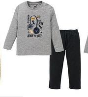 Пижама для мальчика 86/92 lupilu