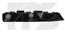 Крепеж бампера переднего левый Hyundai I10 08-14 (FPS). 865910X000