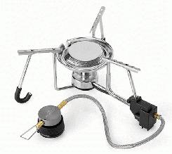 Пальник газовий туристична виносна Kovea Exploration KB-N9602-1