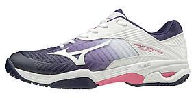 Женская обувь для тенниса Mizuno Wave Exceed Tour 3 Ac (Women) 61GA1871-14